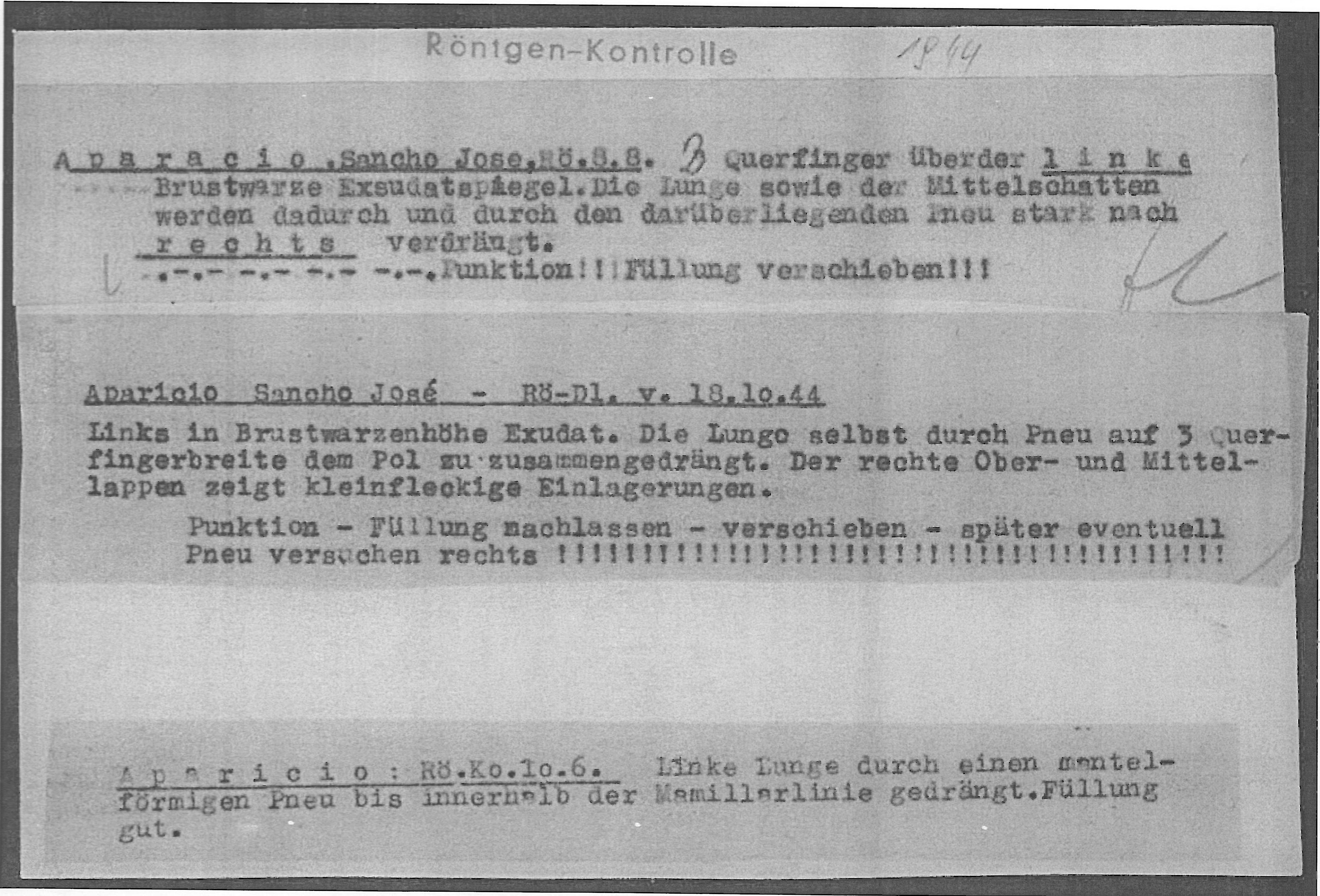 Fitxa de presoner de Mauthausen amb categoria (Spanier), data i lloc de naixement i data d'arribada. Hi consta també la data de sortida cap al camp de Dachau, el 8-11-1942. (Font: ITS Bad Arolsen)