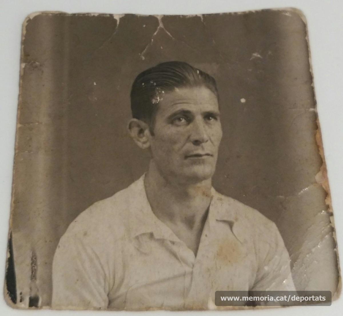 Josep Aparicio Sancho (Arxiu particular de Pepita Aparicio)