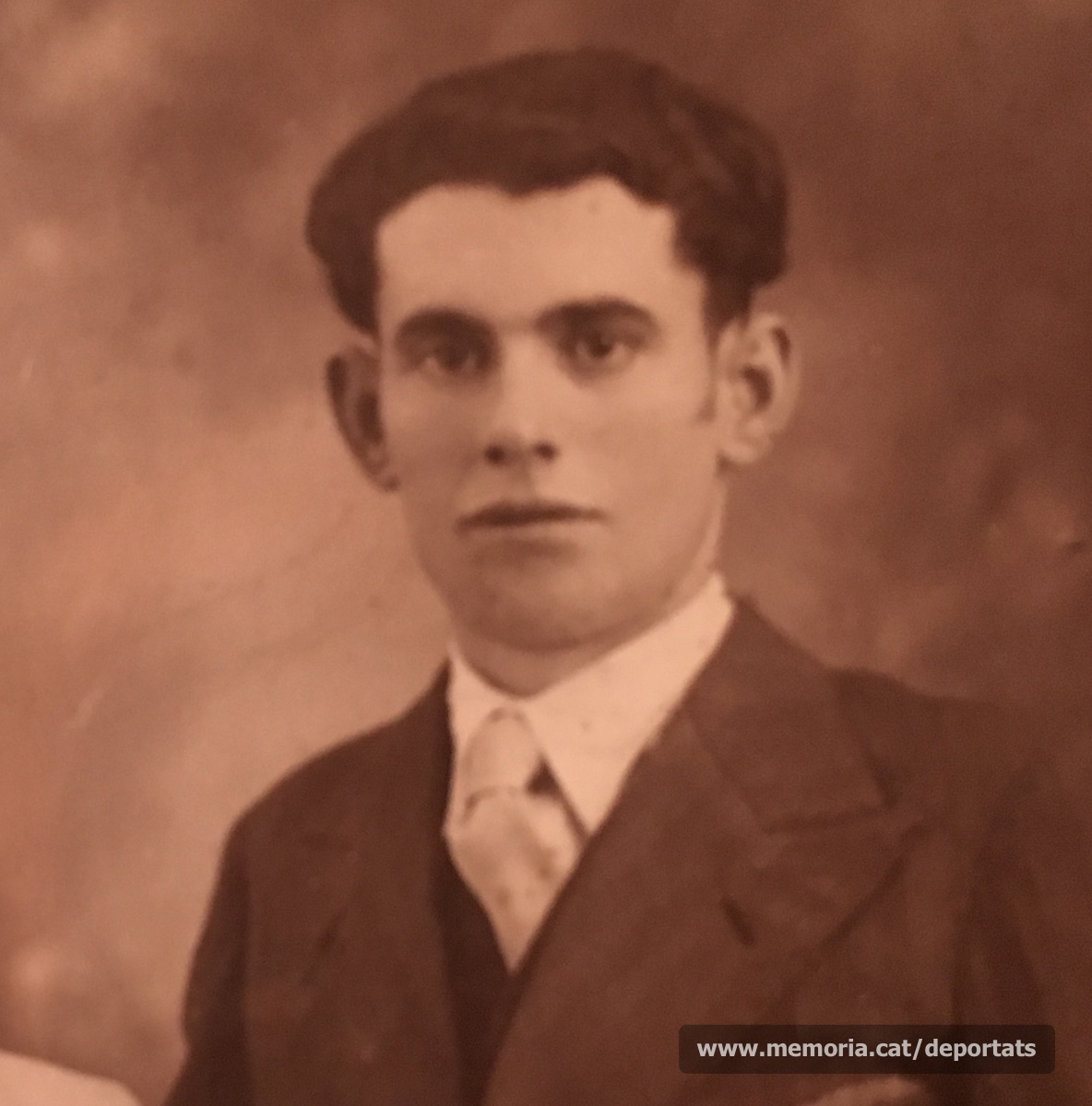 Josep García Pérez