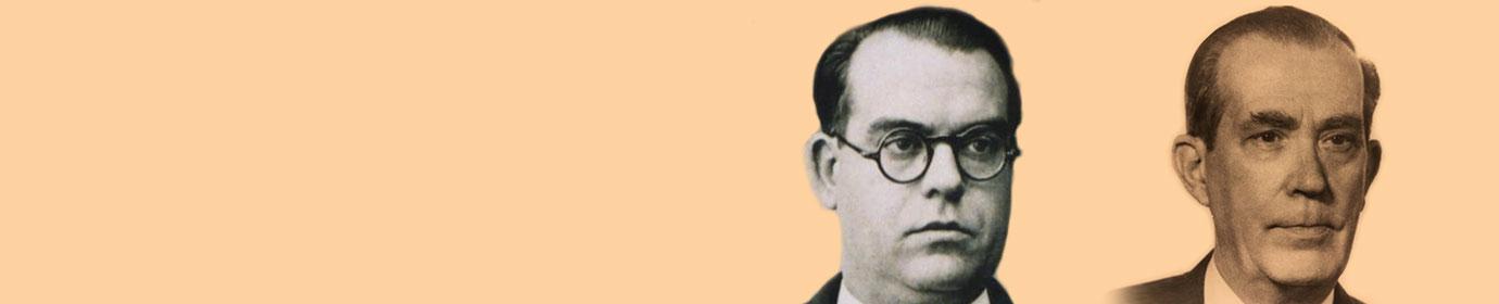 Epistolari <br>Francesc Farreras i Duran <br>– Joan Planas i Martí (1970-1977)