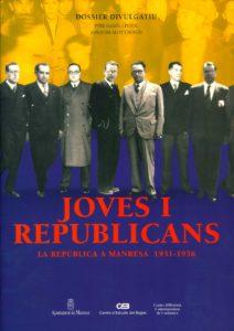 Joves i Republicans. La República a Manresa