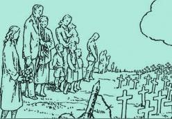 Els morts de la Guerra Civil a Manresa