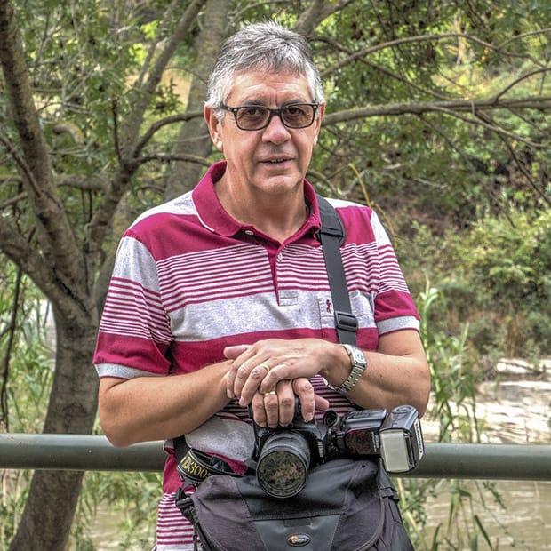 Salvador Redó