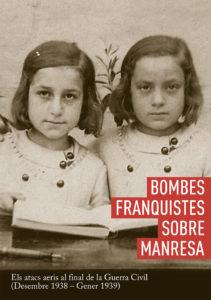 Exposició Bombes franquistes sobre Manresa