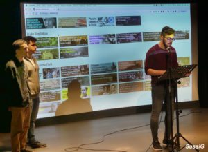 Presentació web biberons