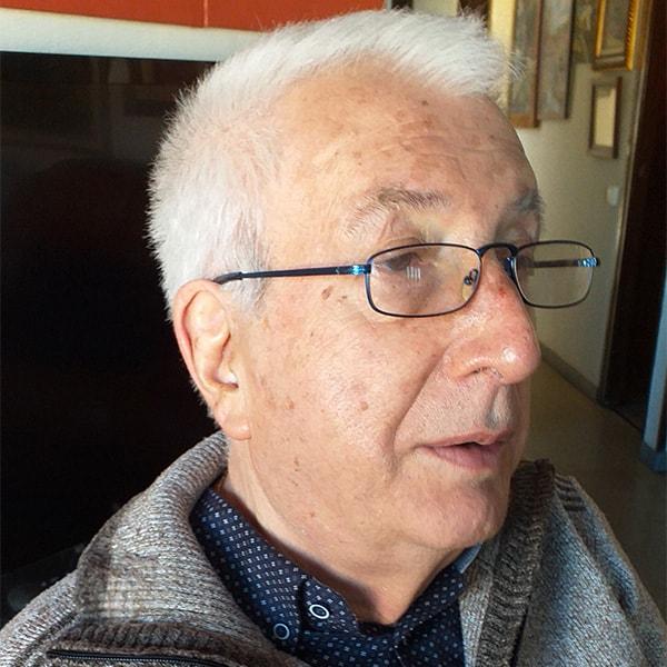 Josep Maria Bertran Teixidor