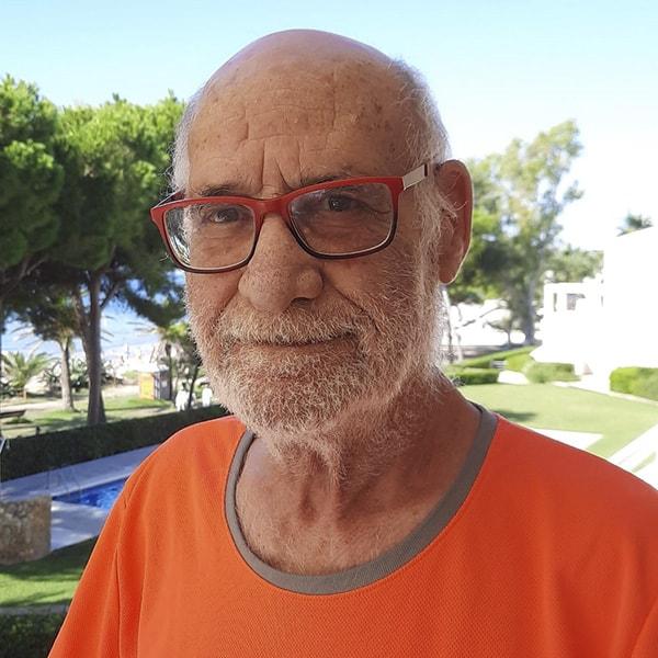 Ramon Majó Lluch
