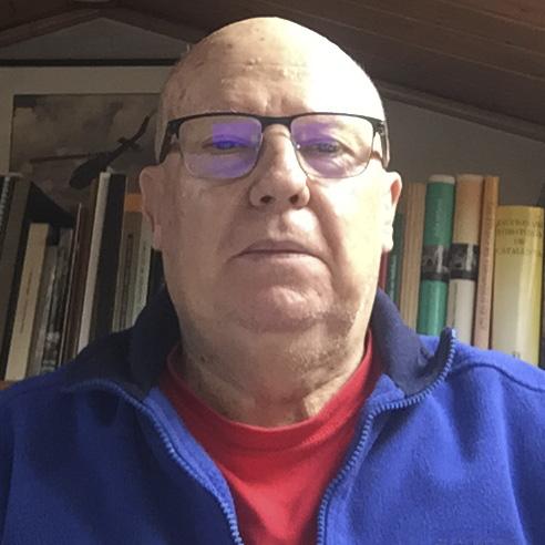 Josep Arola Sierra