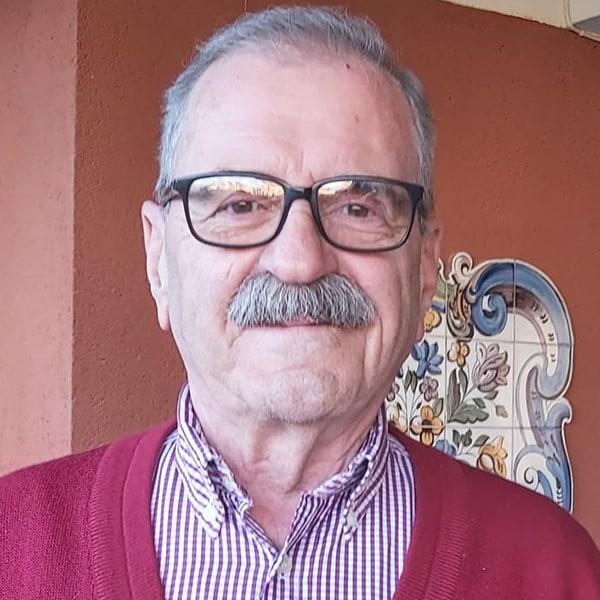 Jaume Torras Rodergas
