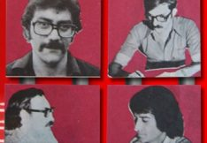 Les últimes detencions del franquisme a Manresa (octubre - desembre 1975)