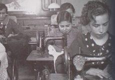 Refugiats a Manresa durant la Guerra Civil