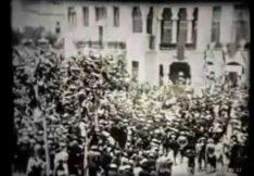 visita del rei alfons XIII a manresa